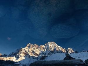 Peak Faralapche
