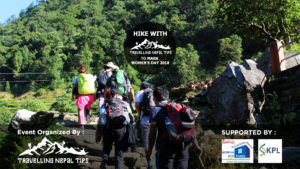 Lakuri Hike with travelling nepal tips