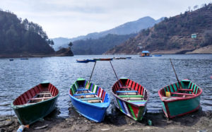 Markhu Boating