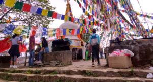 Jamacho Stupa